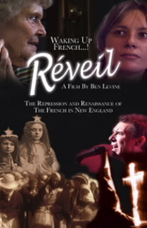 reveil movie poster